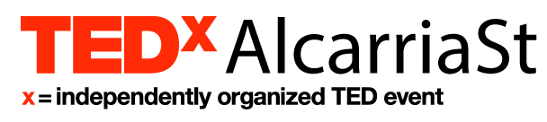 Logo de TEDxAlcarriaSt