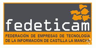 Logotipo de Fedeticam