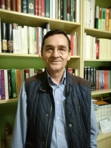 Ángel Mejía
