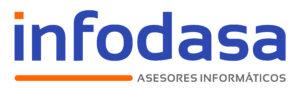 Logotipo de Infodasa