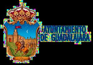 Logotipo del Ayuntamiento de Guadalajara