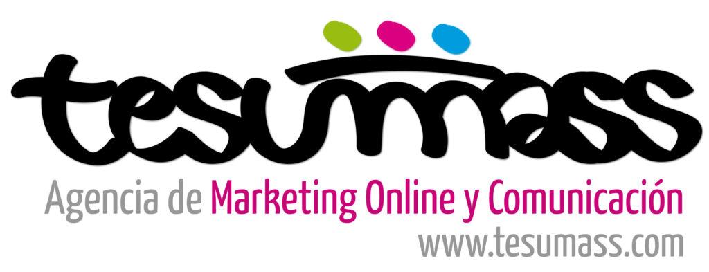 Logotipo de Tesumass