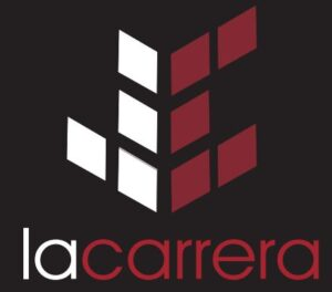 Logotipo de La Carrera