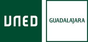 Logotipo de UNED Guadalajara