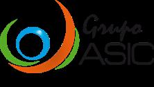 Logotipo de Grupo ASIC